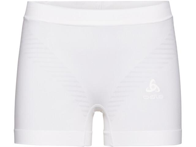 Odlo Performance X-Light Undertøj Damer, white